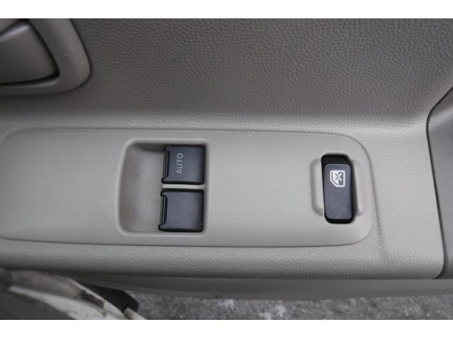 スローパー補助シート付 後部電動固定 車いす乗員用手すり付(5枚目)