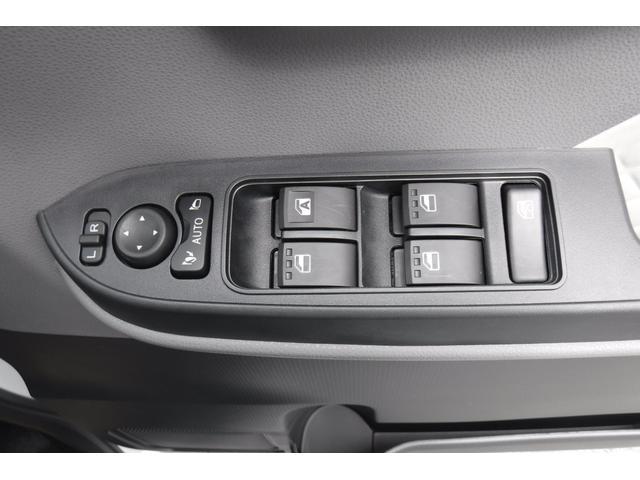 X 登録届け出済未使用車 シートヒーター シートリフター(23枚目)