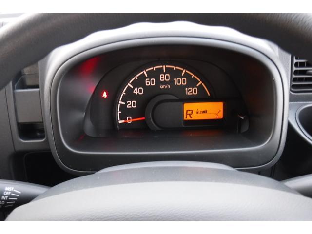 KCスペシャル 特別使用車 衝突被害軽減ブレーキ デュアルカメラブレーキサポート キーレス パワーウインドウ パワステ エアコン(13枚目)