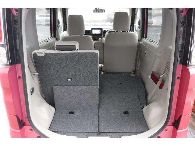 ハイブリッドX ナビ ワンセグTV バックカメラ スマートキー 両側電動スライドドア シートヒーター 衝突軽減ブレーキ非装着車(6枚目)