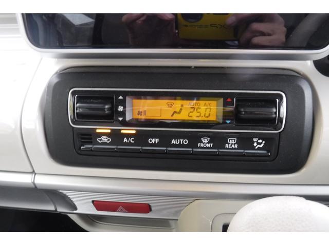 ハイブリッドX ナビ ワンセグTV バックカメラ スマートキー 両側電動スライドドア シートヒーター 衝突軽減ブレーキ非装着車(10枚目)