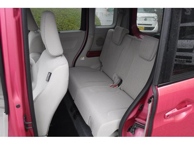 ハイブリッドX ナビ ワンセグTV バックカメラ スマートキー 両側電動スライドドア シートヒーター 衝突軽減ブレーキ非装着車(11枚目)
