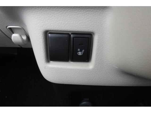 ハイブリッドX ナビ ワンセグTV バックカメラ スマートキー 両側電動スライドドア シートヒーター 衝突軽減ブレーキ非装着車(13枚目)