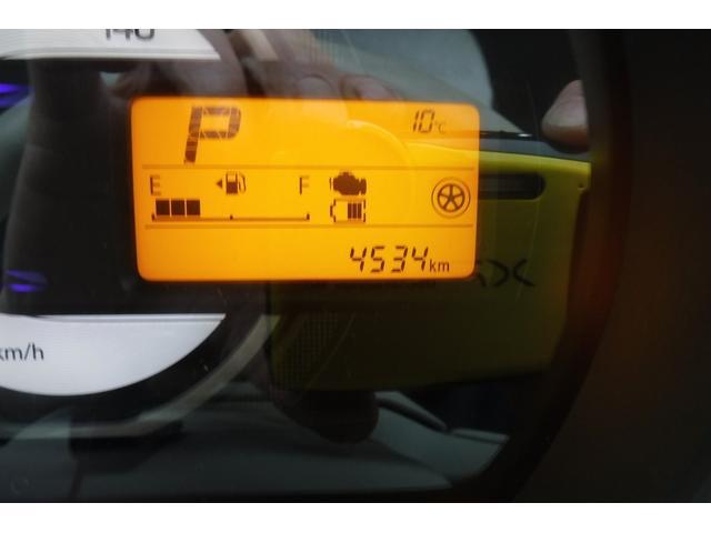 ハイブリッドX ナビ ワンセグTV バックカメラ スマートキー 両側電動スライドドア シートヒーター 衝突軽減ブレーキ非装着車(14枚目)
