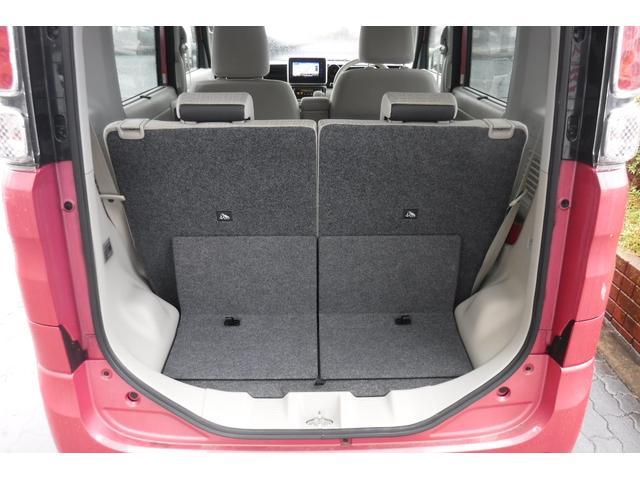 ハイブリッドX ナビ ワンセグTV バックカメラ スマートキー 両側電動スライドドア シートヒーター 衝突軽減ブレーキ非装着車(20枚目)