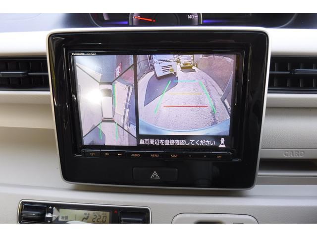 ハイブリッドFX セーフティパッケージ 8インチナビTV 全方位モニター ETC スマートキー シートヒーター(9枚目)