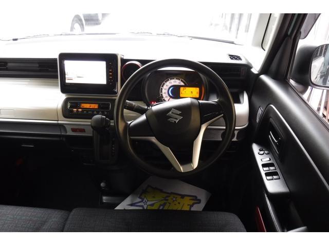 ハイブリッドX ワンオーナー ナビTV バックカメラ 両側パワースライドドア スマートキー セーフティサポート シートヒーター(6枚目)