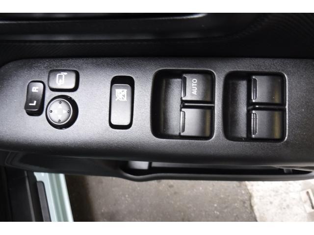 ハイブリッドX ワンオーナー ナビTV バックカメラ 両側パワースライドドア スマートキー セーフティサポート シートヒーター(10枚目)