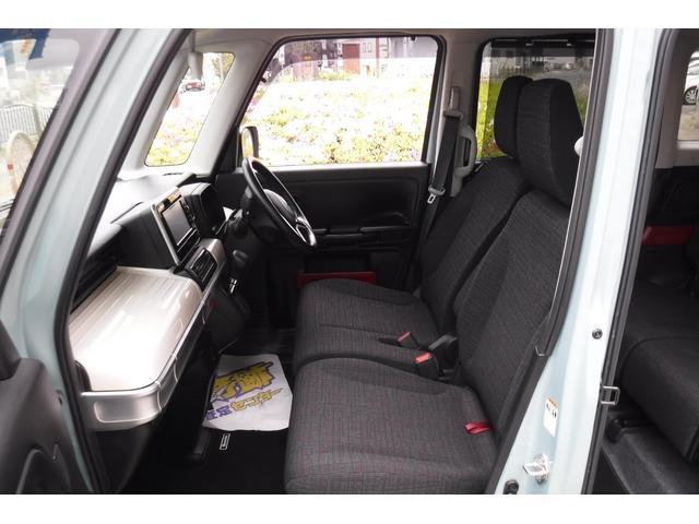ハイブリッドX ワンオーナー ナビTV バックカメラ 両側パワースライドドア スマートキー セーフティサポート シートヒーター(28枚目)