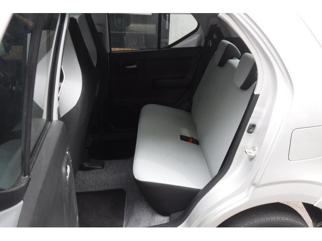 X 4WD レーダーブレーキ スマートキープッシュスタート シートヒーター ウインカー付ドアミラー(9枚目)
