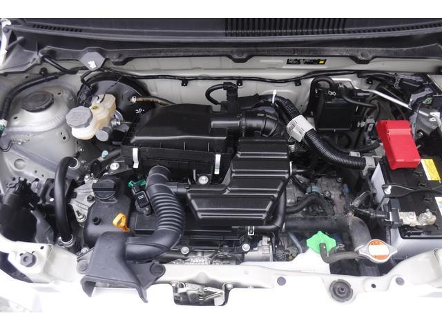 X 4WD レーダーブレーキ スマートキープッシュスタート シートヒーター ウインカー付ドアミラー(16枚目)