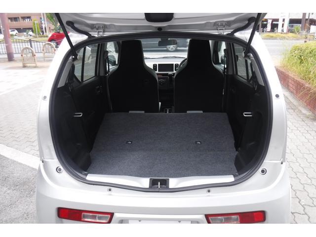 X 4WD レーダーブレーキ スマートキープッシュスタート シートヒーター ウインカー付ドアミラー(22枚目)