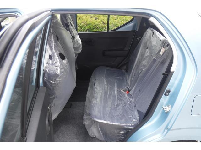 S 届け出済未使用車 スズキセーフティサポート キーレス 電動格納ドアミラー アイドルストップ シートヒーター(7枚目)