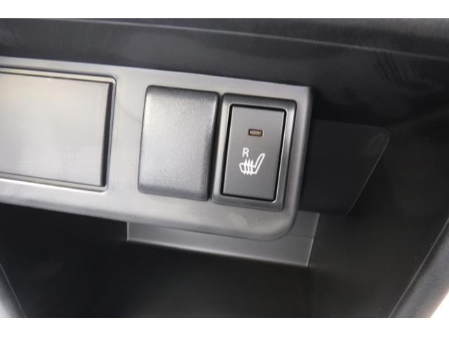 S 届け出済未使用車 スズキセーフティサポート キーレス 電動格納ドアミラー アイドルストップ シートヒーター(9枚目)