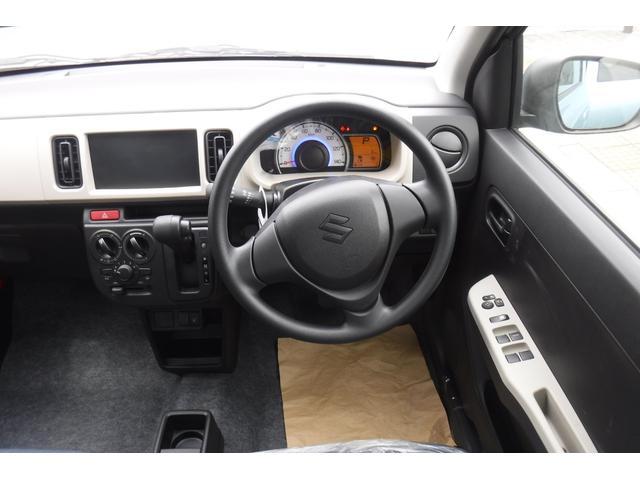 S 届け出済未使用車 スズキセーフティサポート キーレス 電動格納ドアミラー アイドルストップ シートヒーター(10枚目)