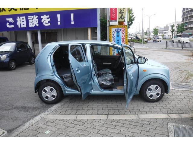 S 届け出済未使用車 スズキセーフティサポート キーレス 電動格納ドアミラー アイドルストップ シートヒーター(11枚目)