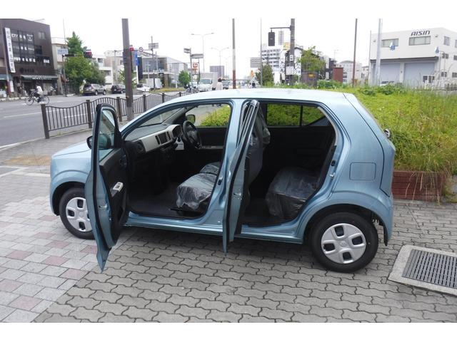 S 届け出済未使用車 スズキセーフティサポート キーレス 電動格納ドアミラー アイドルストップ シートヒーター(13枚目)