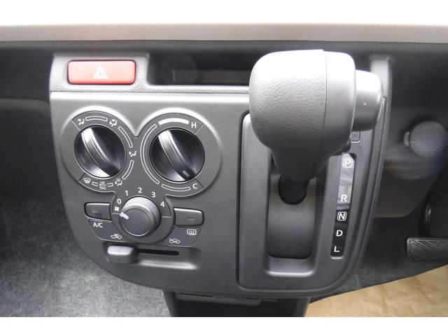 S 届け出済未使用車 スズキセーフティサポート キーレス 電動格納ドアミラー アイドルストップ シートヒーター(14枚目)