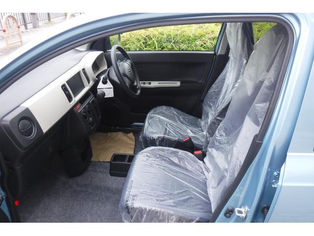 S 届け出済未使用車 スズキセーフティサポート キーレス 電動格納ドアミラー アイドルストップ シートヒーター(18枚目)