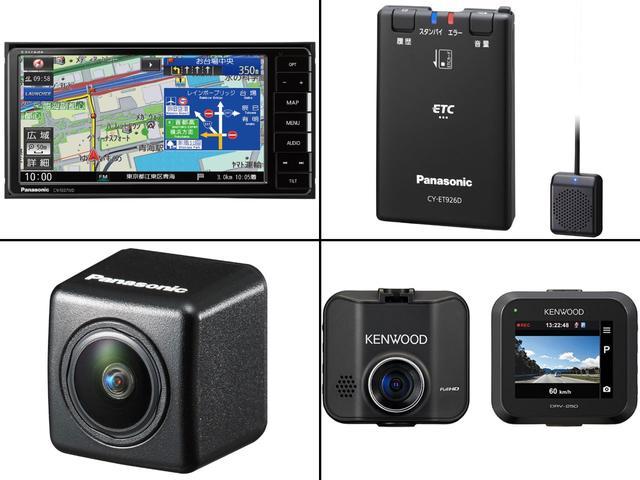 ハイブリッドX 2WD 新車 スズキセーフティサポート 7インチフルセグナビ ETC バックカメラ ドライブレコーダー サイドバイザー フロアマット ボディーコーティング 7点付(2枚目)