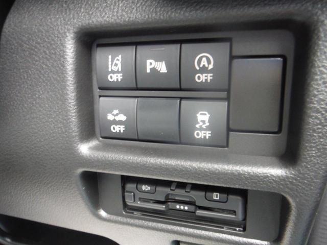 Jスタイル 2WD 新車 7インチフルセグナビ ETC バックカメラ ドライブレコーダー フロアマット サイドバイザー ボディーコーティング 7点付(16枚目)