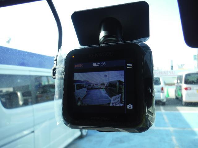 Jスタイル 2WD 新車 7インチフルセグナビ ETC バックカメラ ドライブレコーダー フロアマット サイドバイザー ボディーコーティング 7点付(18枚目)
