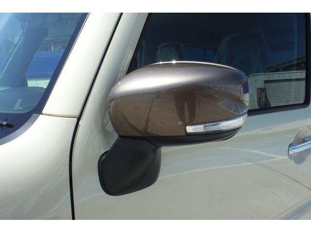 Jスタイル 2WD 新車 7インチフルセグナビ ETC バックカメラ ドライブレコーダー フロアマット サイドバイザー ボディーコーティング 7点付(25枚目)
