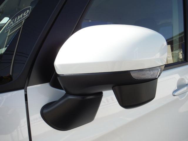 カスタムG 新車 ナビ ETC バックカメラ ドライブレコーダー 車種専用オリジナルフロアマット サイドバイザー ボディコーティング 7点付(26枚目)