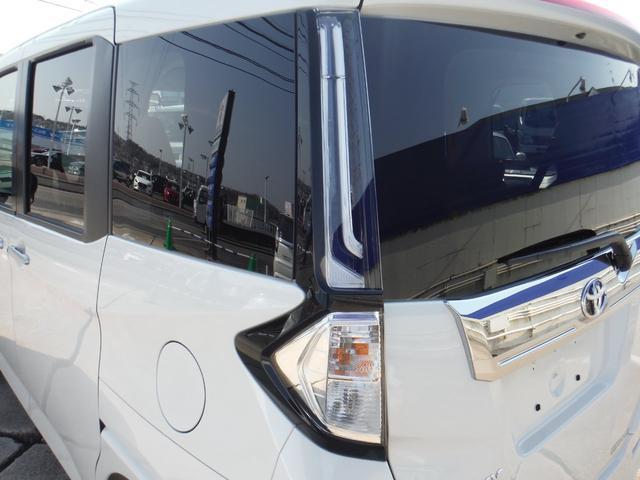 カスタムG 新車 ナビ ETC バックカメラ ドライブレコーダー 車種専用オリジナルフロアマット サイドバイザー ボディコーティング 7点付(28枚目)