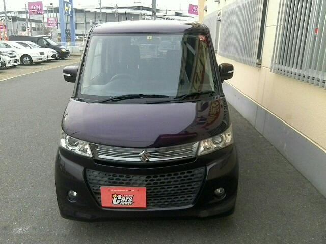 「スズキ」「パレット」「コンパクトカー」「大阪府」の中古車5