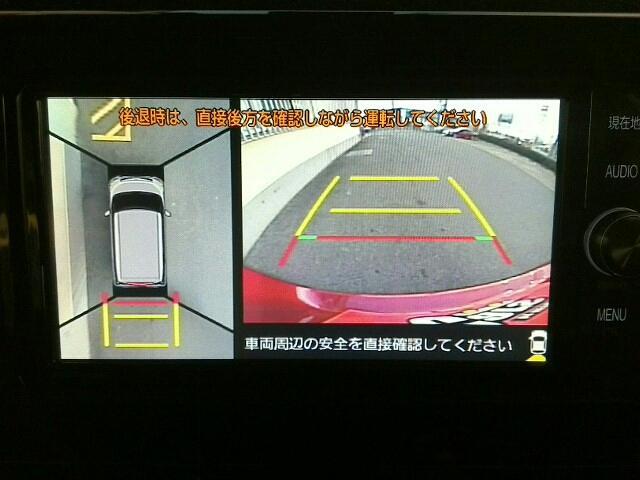 「トヨタ」「ルーミー」「ミニバン・ワンボックス」「大阪府」の中古車22