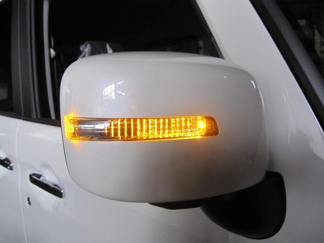 ハイブリッドXSターボ届出済使用車 全方位モニター(11枚目)