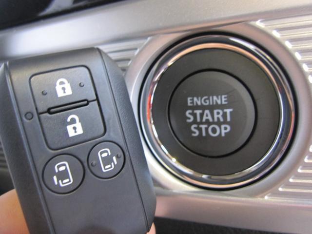 ハイブリッドXSターボ届出済使用車 全方位モニター(18枚目)