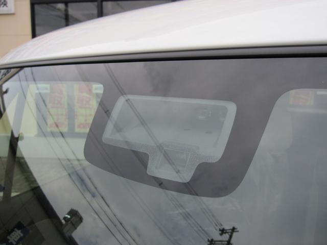 ハイブリッドMZ登録済未使用車 全方位モニター用パッケージ(18枚目)