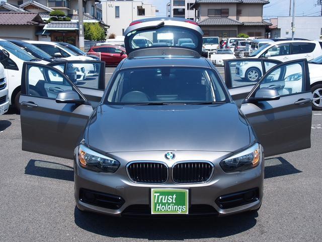 「BMW」「1シリーズ」「コンパクトカー」「大阪府」の中古車21