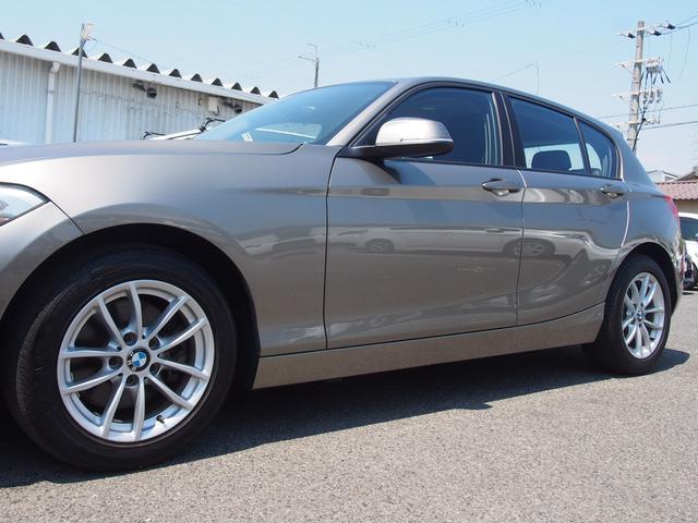 「BMW」「1シリーズ」「コンパクトカー」「大阪府」の中古車27