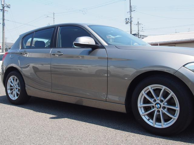 「BMW」「1シリーズ」「コンパクトカー」「大阪府」の中古車28