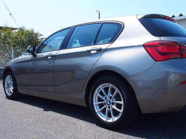 「BMW」「1シリーズ」「コンパクトカー」「大阪府」の中古車29