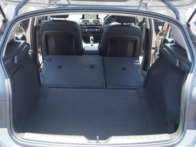 「BMW」「1シリーズ」「コンパクトカー」「大阪府」の中古車41