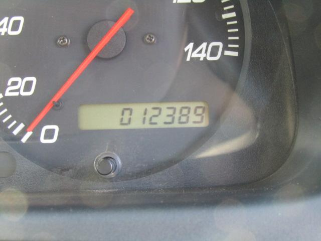 走行12.389Km!走行管理システムにて実走行確認済です