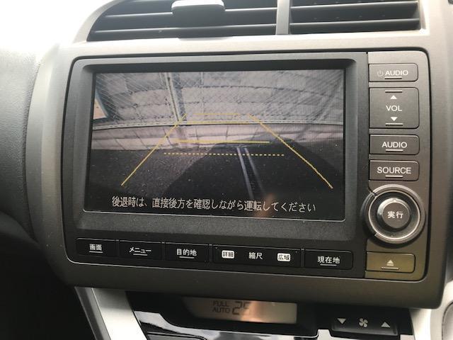 ZS HDDナビパッケージ  純正HDDナビ ワンセグTV(10枚目)