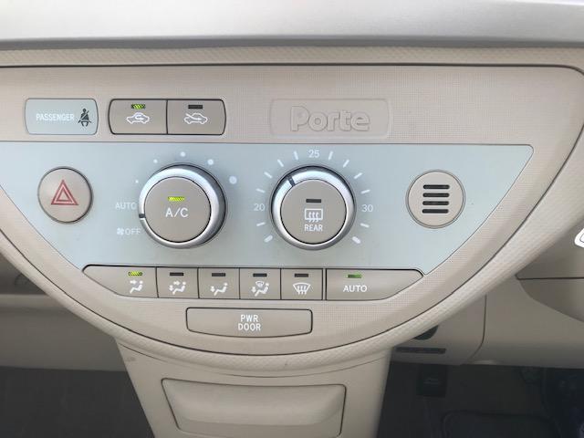 「トヨタ」「ポルテ」「ミニバン・ワンボックス」「大阪府」の中古車12