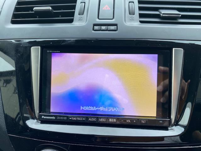ハイウェイスターG スプレモ 社外HDDナビ フルセグTV バックカメラ ブルートゥース対応ナビ ETC車載器 オートライト オート電格ミラー コーナーセンサー ハーフレザーシート SAB カーテンAB(10枚目)