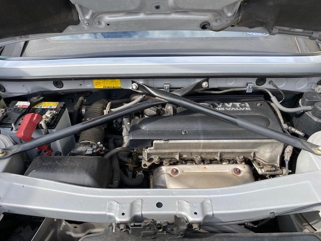 Sエディション シーケンシャル キーレス ETC車載器 社外16AW 取説 保証書 記録簿(19枚目)