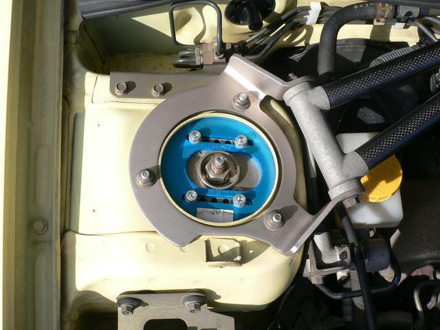 スバル インプレッサ WRX STiバージョンVI