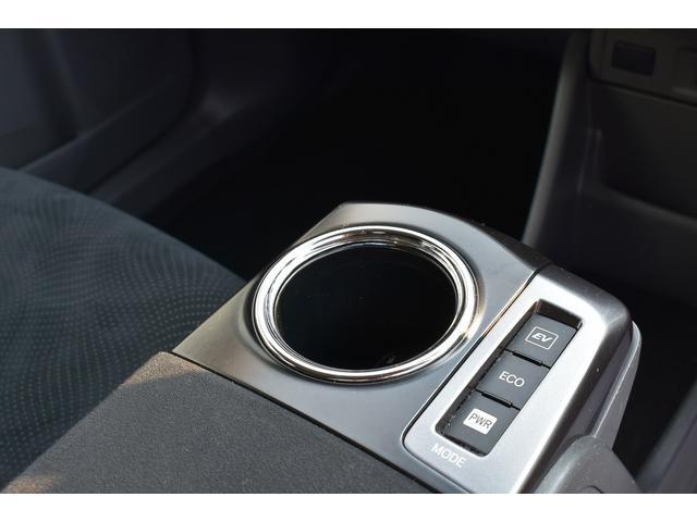 トヨタ プリウスアルファ S チューン ブラック 1オナ SDナビ フルセグ Bカメラ