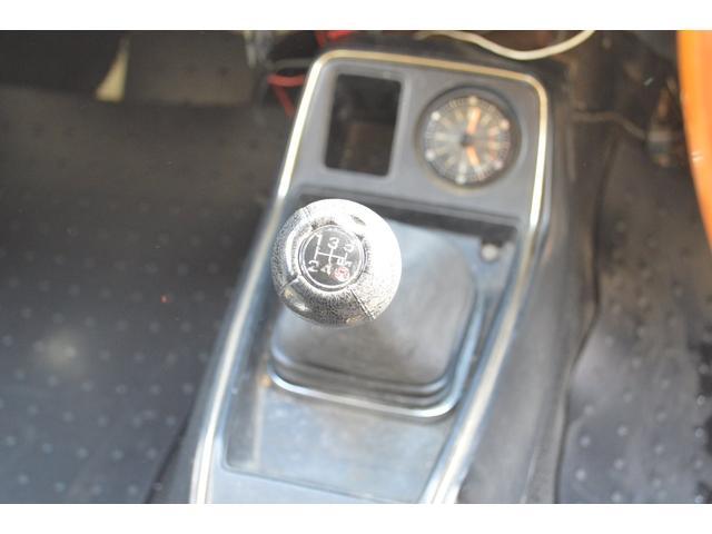 ソレックスキャブ 電磁ポンプ 点火コイル プラグコード(11枚目)