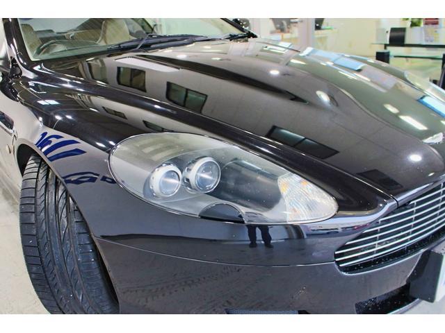 「アストンマーティン」「アストンマーティン DB9」「クーペ」「京都府」の中古車11