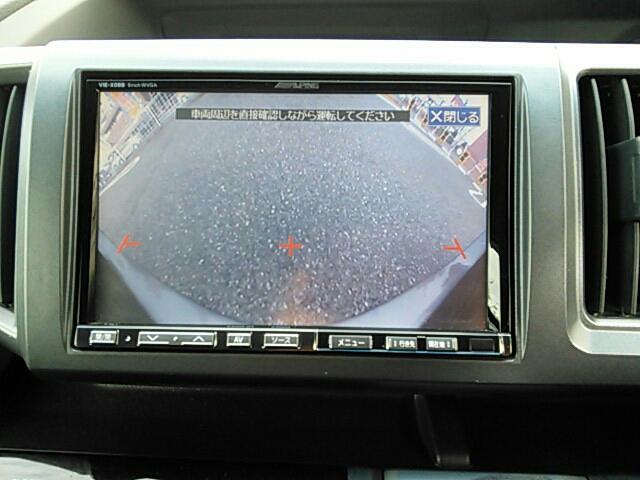 ホンダ ステップワゴンスパーダ Z 両側パワースライドドア ワンオーナー