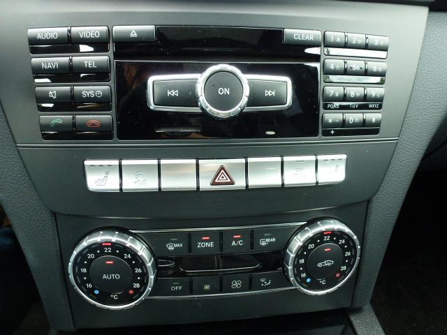 メルセデス・ベンツ M・ベンツ C63AMGクーペ エディション507 レーダーセーフティ